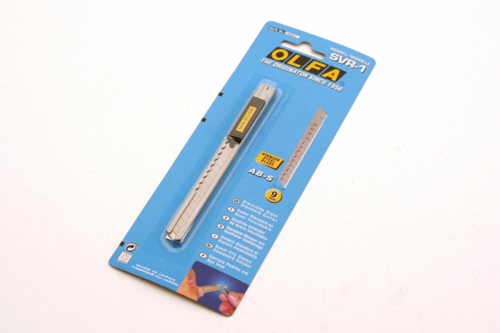 Nož tehničniI Olfa SVR - 1