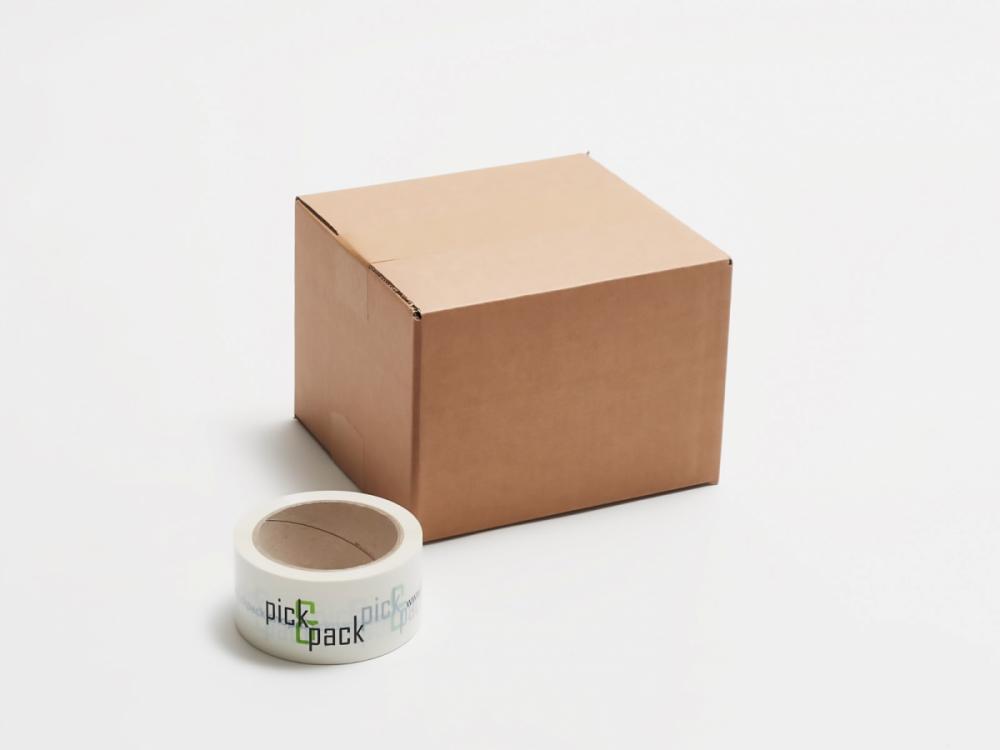 Kartonska škatla P0.0 150X150X150mm