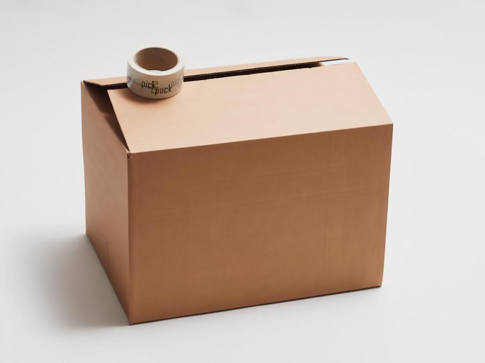 Kartonska škatla P10 480X360X320mm