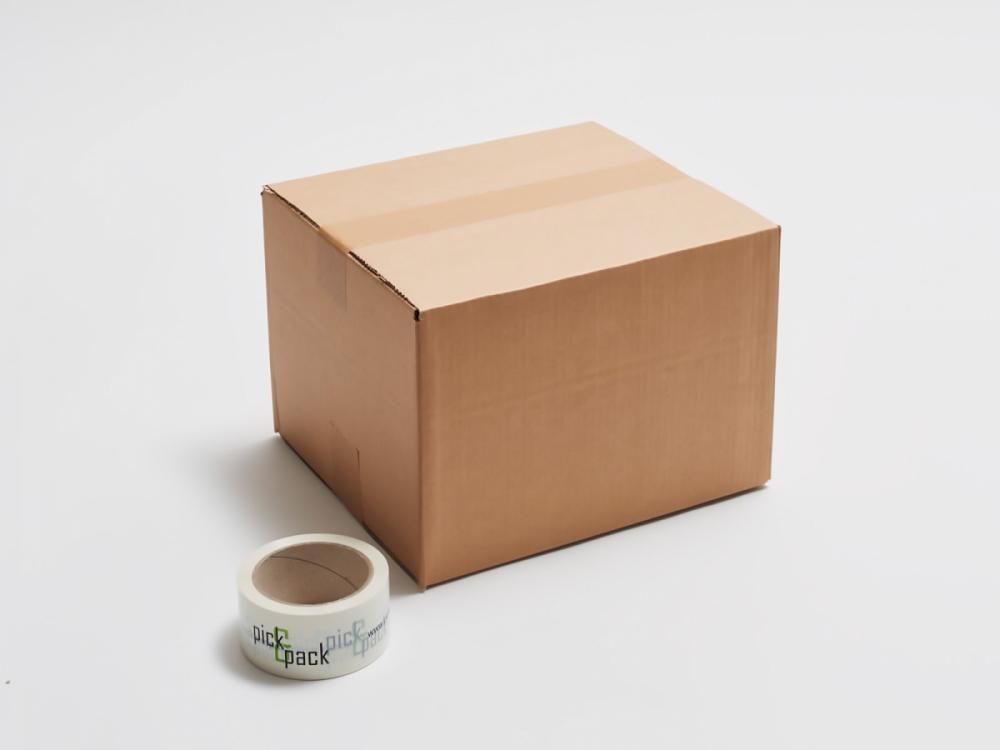 Kartonska škatla P3 300X260X210mm