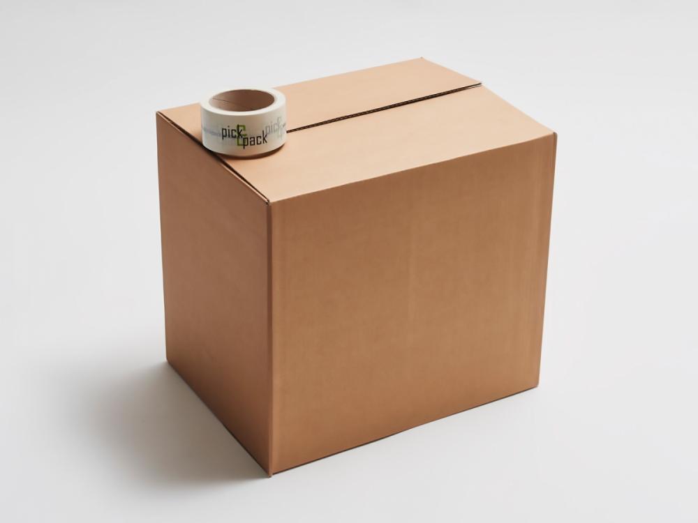 Kartonska škatla P8 400X300X360mm