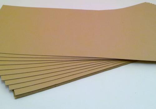Kartonski format 1500x700 mm