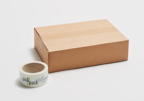 Kartonska škatla P1.1 320X230X80mm