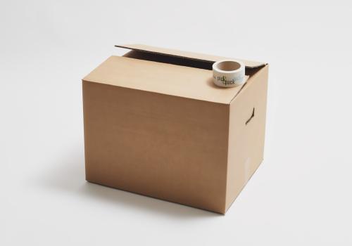 Kartonska škatla P11 500X400X360mm