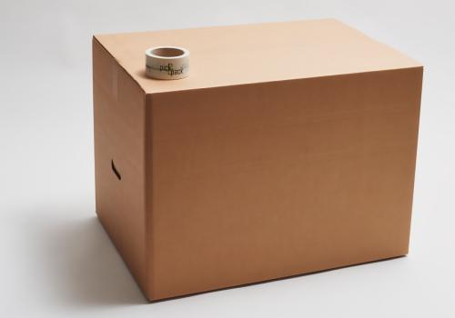 Kartonska škatla P13 700X500X500mm