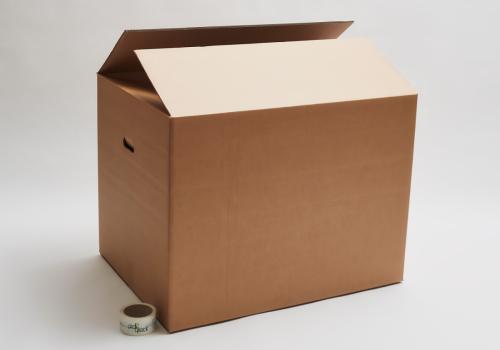 Kartonska škatla P14 800X600X600mm
