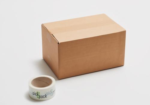 Kartonska škatla P2 300X200X160mm