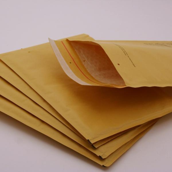 Kuverta zaščitna H št. 8, 270 x 360 mm