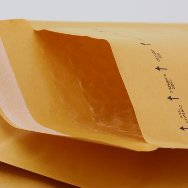 Kuverta zaščitna  C št. 3, 150 x 215 mm