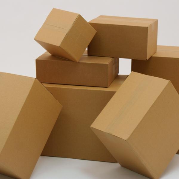 Kartonska škatla P6 400X250X210mm