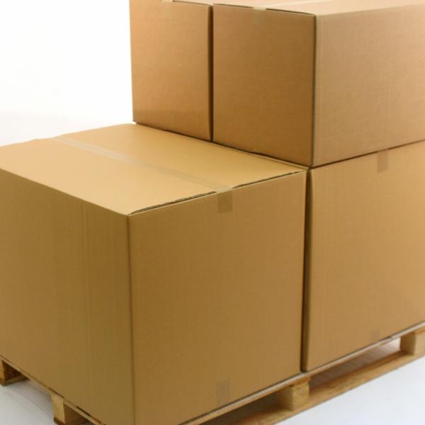 Kartonska škatla P9 400X400X260mm