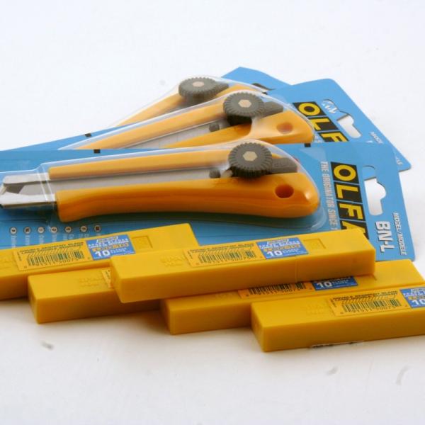 Nož tehnični Olfa BN-L