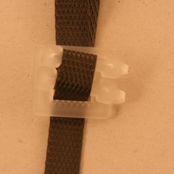Povezovalna sponka za PP trak - 13mm