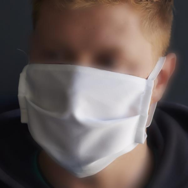 Obrazna maska bombaž M.B4