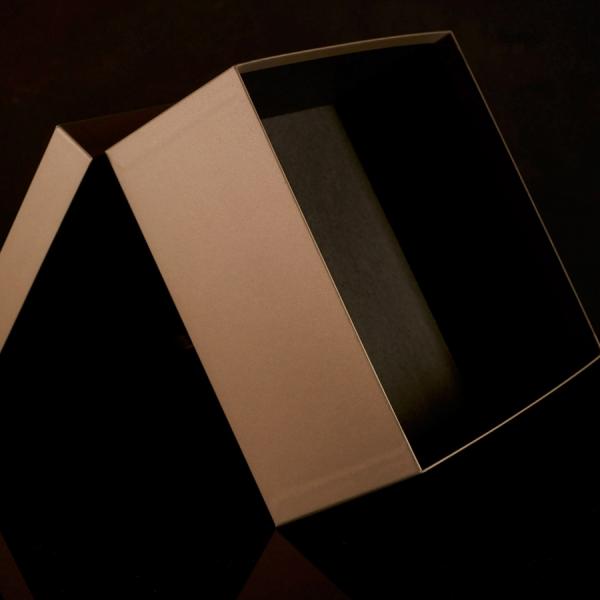 Darilna škatla G1.3 R300X300X140mm MAH - ZELENA