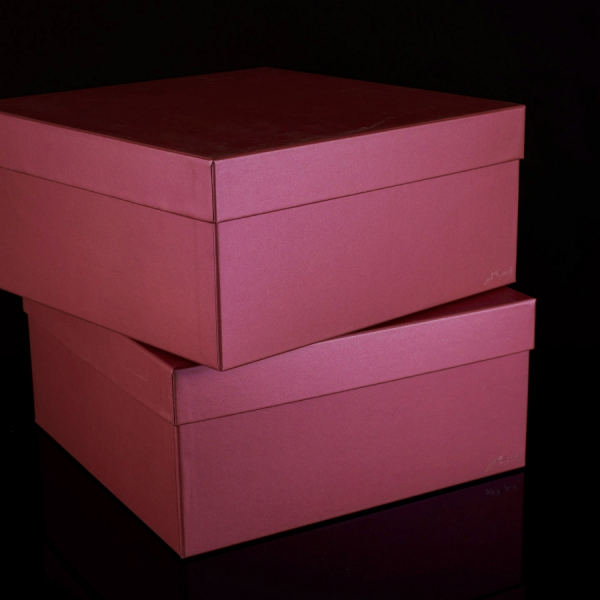 Darilna škatla G1.3 R300X300X140mm SLIVA