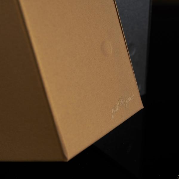 Darilna škatla G3.0 WRM90X90X350mm KREMA