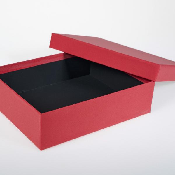 Darilna škatla G1.2 R245X195X65mm REEF RDEČA