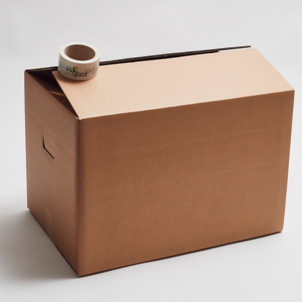 Kartonska škatla P12 600X400X400mm