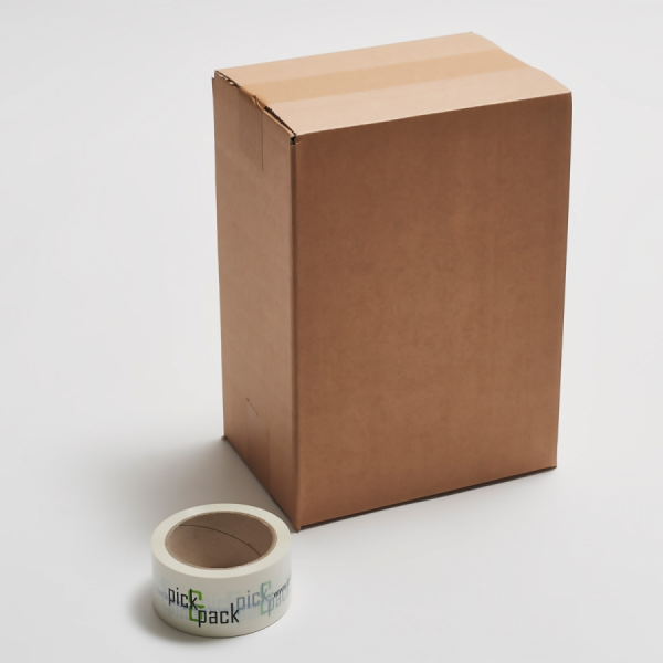 Kartonska škatla P2.1V 230X160X320mm