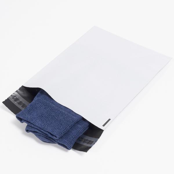 Vrečka za tekstil TX1 175x225+50 mm