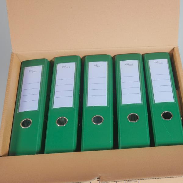 Kartonska škatla P11ABM 458x330x320mm Arhiv Box Medium