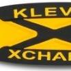 Varni nož Klever Xchange single rumeni